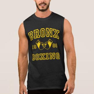 Boxeo de Bronx Camiseta Sin Mangas