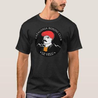 boxingclub camiseta