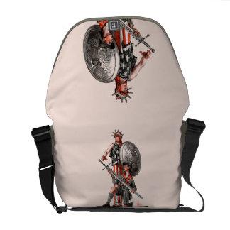 Boy scout y libertad bolsas de mensajeria