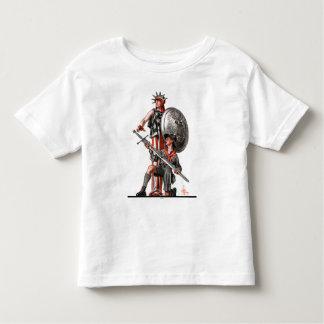 Boy scout y libertad camisetas