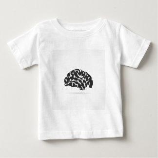 Brain6 Camiseta De Bebé