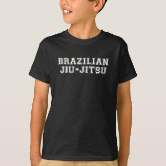 Brasilen@o Jiu Jitsu Camiseta
