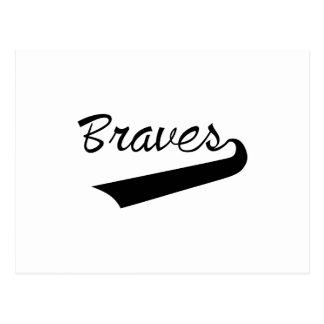 Braves Postal