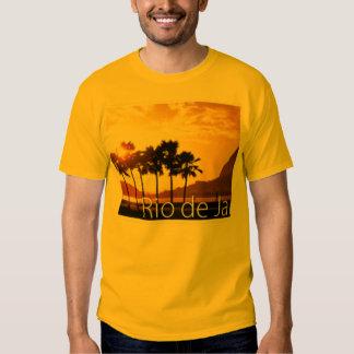 brazil196, Brasil-viaje-Río-de-janeiro-genérico-c… Camisetas