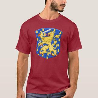 Brazos reales de los Países Bajos Camiseta