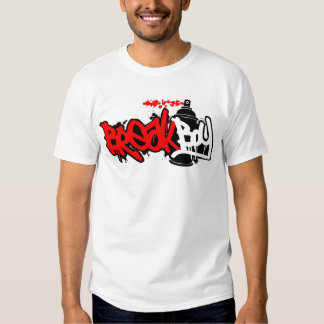 BREAKBOY CAMISETA