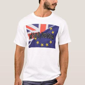 Brexit Camiseta