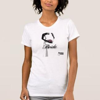 Bridezilla Camiseta
