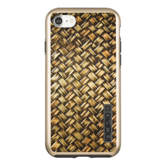 brillo de DualPro del iPhone 7, oro Funda DualPro Shine De Incipio Para iPhone 8/7