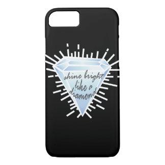 Brillo Funda iPhone 7
