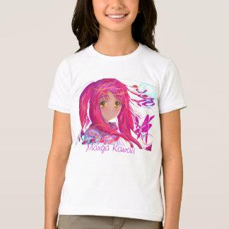 brisa de un cerezo camisetas