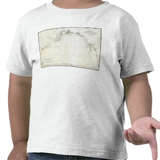 Británicos, Columbia, Alaska Camiseta