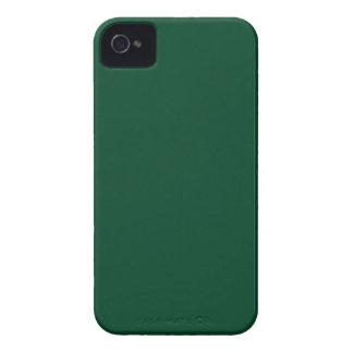 Británicos que compiten con verde Case-Mate iPhone 4 cárcasa