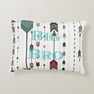 Bro grande - poca almohada de Bro