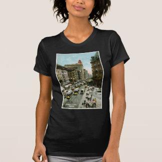 Broadway de St. Pauls, Nueva York Camiseta