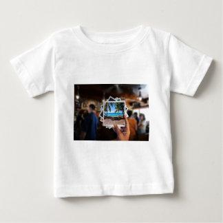 Broches del día de fiesta camisas