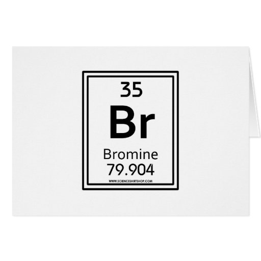 Bromo 35 tarjetas