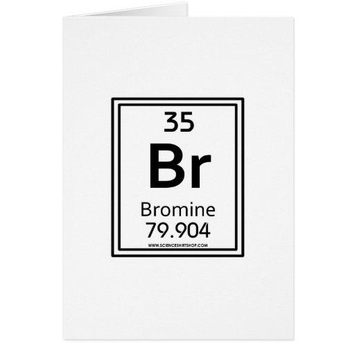 Bromo 35 felicitación