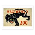 Brookfield Parque-Pantera-apenó