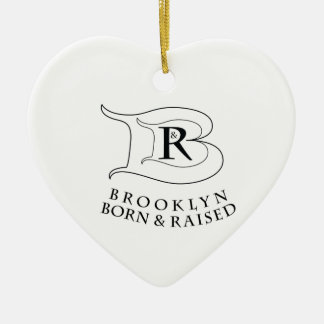 BROOKLYN LLEVADA Y ORNAMENTO DE RAISED™
