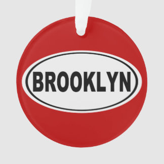 Brooklyn Nueva York Adorno