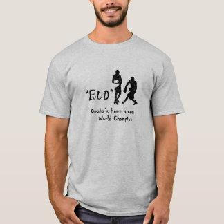 Brote del boxeo camiseta