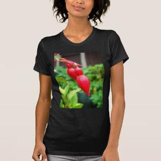 Brote fucsia camiseta