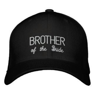 BROTHER del gorra de la novia