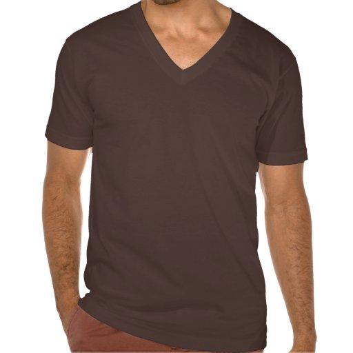 Brown Camisetas