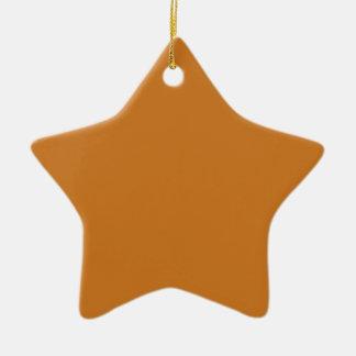 Brown ocre ornamente de reyes