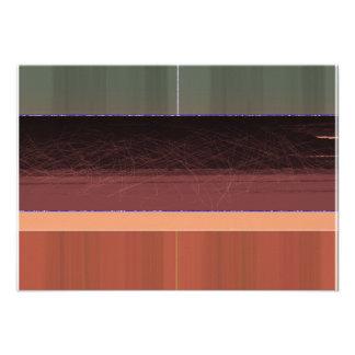Brown oscuro abstracto comunicados