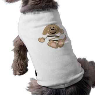 Brownie del perro de Skrunchkin Camisas De Mascota