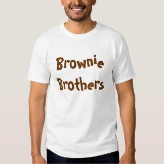 BrownieBrothers Camiseta