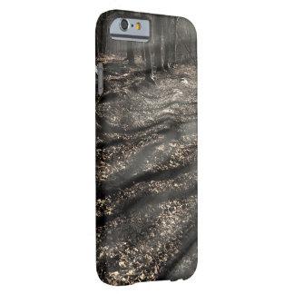 Bruja de Blair….¡allí! Funda Barely There iPhone 6