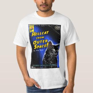 ¡Bruja del espacio exterior! Camiseta