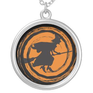 Bruja espiral II Collares Personalizados