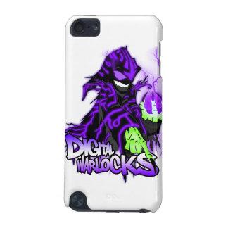 Brujo púrpura de los brujos de Digitaces - Speck®