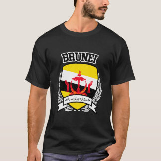 Brunei Camiseta
