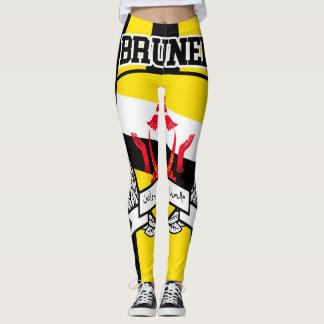 Brunei Leggings