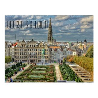 Bruselas, Bélgica Postal