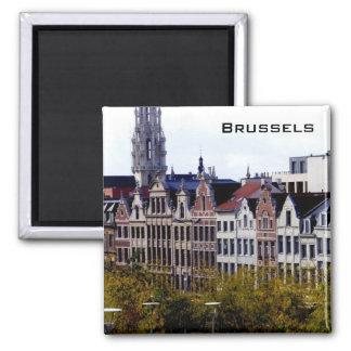 Bruselas Iman Para Frigorífico