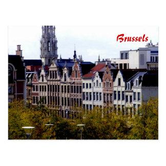 Bruselas Postal