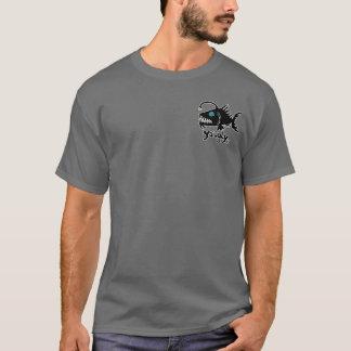 BT260 - Camiseta de los pescados de Yo'ugly