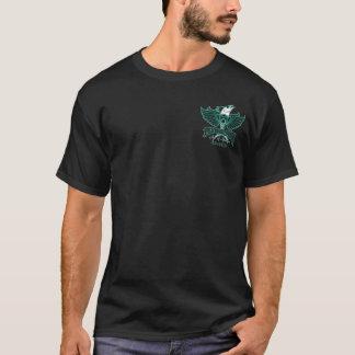 BT285 - Barra del pez volador y camiseta de la