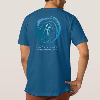 BT331 - Camiseta del norte de Hawaii del club del