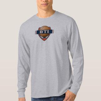 BTi en guardias confiamos en la camiseta de largo