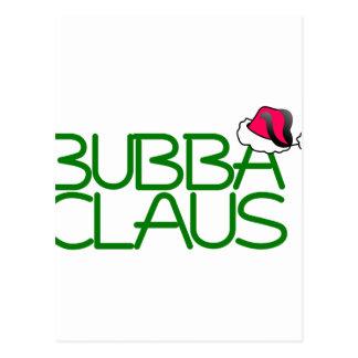 Bubba Claus Postal