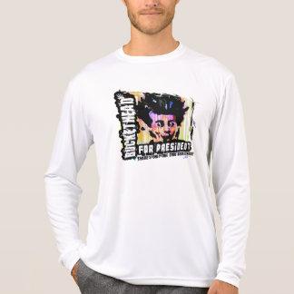 buckethead… camiseta