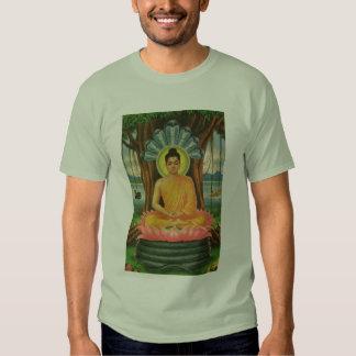 Buda 005 camiseta