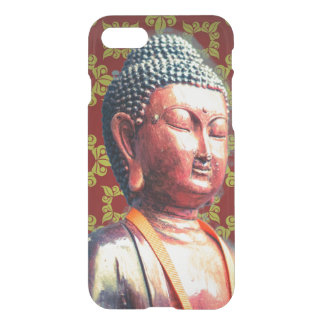 Buda antiguo funda para iPhone 7